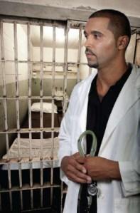 Prison doc