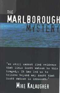 Marlborough Mystery